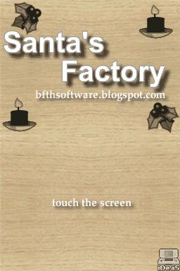 Thumbnail 1 for Santa's Factory